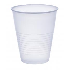 DART Y12S, 12 OZ TRANSLUCENT PLASTIC CUP, (2500)