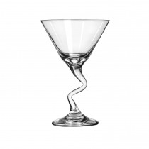MARTINI, 9.25 OZ Z-STEM (12)