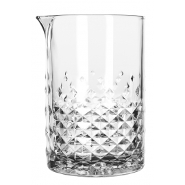 LIBBEY 926781, STIRRING GLASS, 25.25 OZ, CARATS - 6 PER CASE