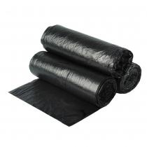 LINER, 38 X 58, 55 GAL, BLACK,