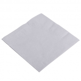 "KARAT BEVERAGE NAPKINS, 2-PLY, WHITE, 10"" X 10"" - 3,000 PER CASE"