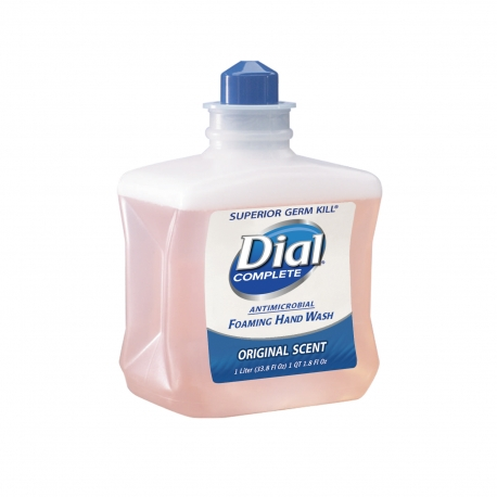 HAND SOAP, FOAMING, Dial® COMPL