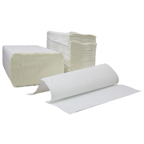 TOWEL, PAPER, MULTIFOLD, WHITE