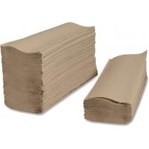 TOWEL, PAPER, MULTIFOLD, NATUR