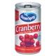 JUICE, CRANBERRY, 5.5 OZ CANS