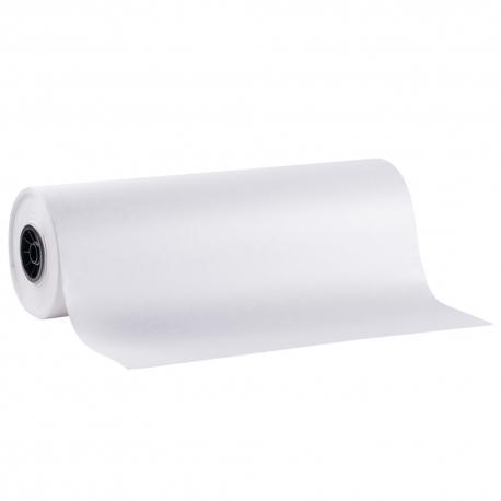 PAPER, BUTCHER, WHITE, 18 X 1
