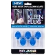 KLEEN PLUG, CLEANING BRUSH FOR