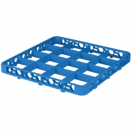 CARLISLE GLASS RACK 16 COMPARTMENT EXTENDER (EACH)