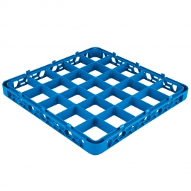 CARLISLE GLASS RACK 25 COMPARTMENT EXTENDER (EACH)