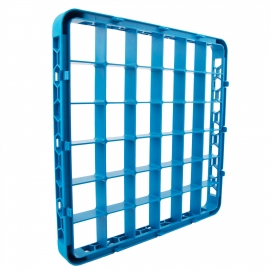 CARLISLE GLASS RACK 36 COMPARTMENT EXTENDER (EACH)