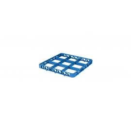 CARLISLE GLASS RACK 9 COMPARTMENT EXTENDER (EACH)