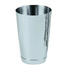 16 OZ COCKTAIL SHAKER,  STAINLESS STEEL (EACH)