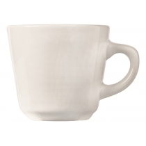 CUP, 7 OZ TALL, BRIGHT WHITE,