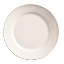 PLATE,  6.5 ROLLED EDGE, BRIG