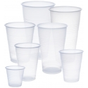 Translucent Cups