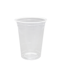 Transparent Polypropylene Cups