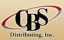 CBS Distributing